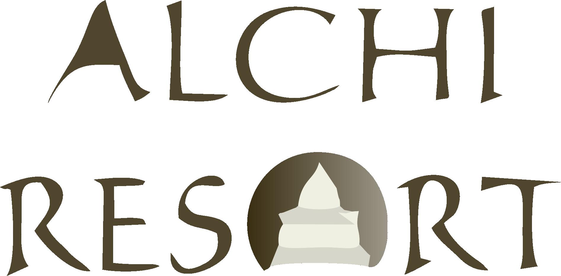 Alchi Resort Logo